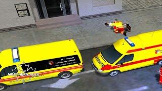 Emergency 4 | Eberswalde Mod 3.5 | PC Gameplay