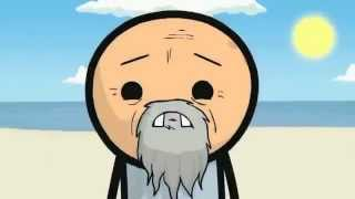 Cyanide & Happiness Show Episode 1 - Stranded
