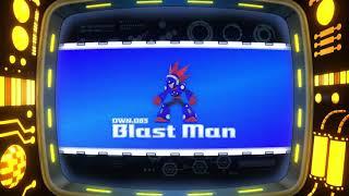 Mega Man 11 - Demo descargable.