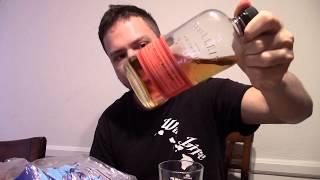 Liquor review: bullet Bourbon