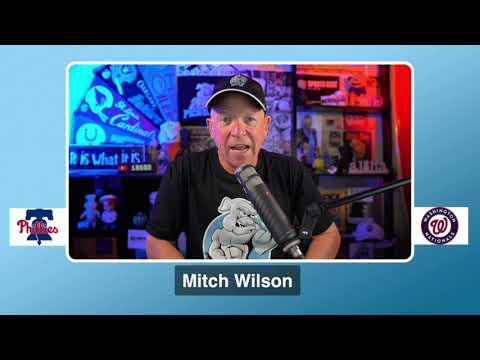 Washington Nationals vs Philadelphia Phillies Free Pick 8/27/20 MLB Pick and Prediction MLB Tips
