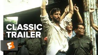 The Killing Fields (1984) Official Trailer - John Malkovich, Craig T. Nelson Movie HD