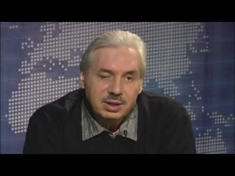 'Россия-1' скрыла интервью Н. Левашова