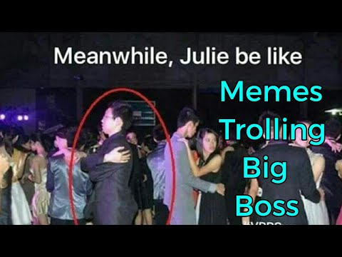 Bigg Boss Funny Meme : Collection of memes trolling big boss tamil part 2 !!! youtube