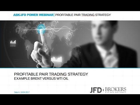 Brent trading strategies