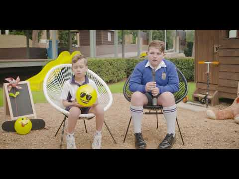 Active School Travel Video 1