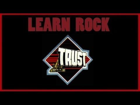 Learn Rock - Trust
