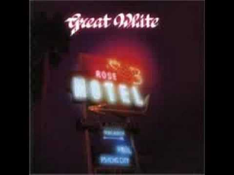 Great White - Old Rose Motel