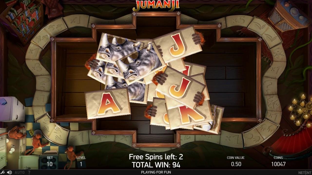 Бесплатные игровые автоматы слоты