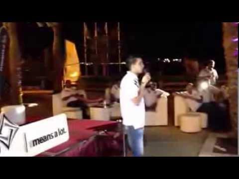 Friendly match - Arab insurance team-