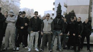 Kiro DDS & Danny Boy - Mahala (official music video) 2014