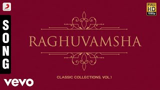 Classic Collections, Vol.1 Raghuvamsha Malayalam Song | Arvind Swami, Revathi