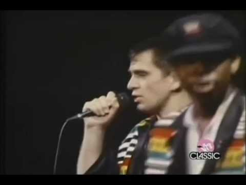 Peter Gabriel - In Your Eyes (Live 80's) avec Yousouf N'Dour Mp3