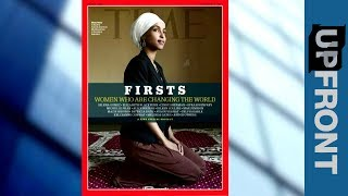 🇺🇸 Ilhan Omar: No debate on 'whether Trump is a racist' | UpFront