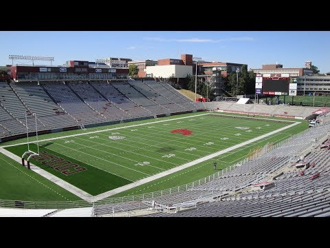 Washington State - Martin Stadium