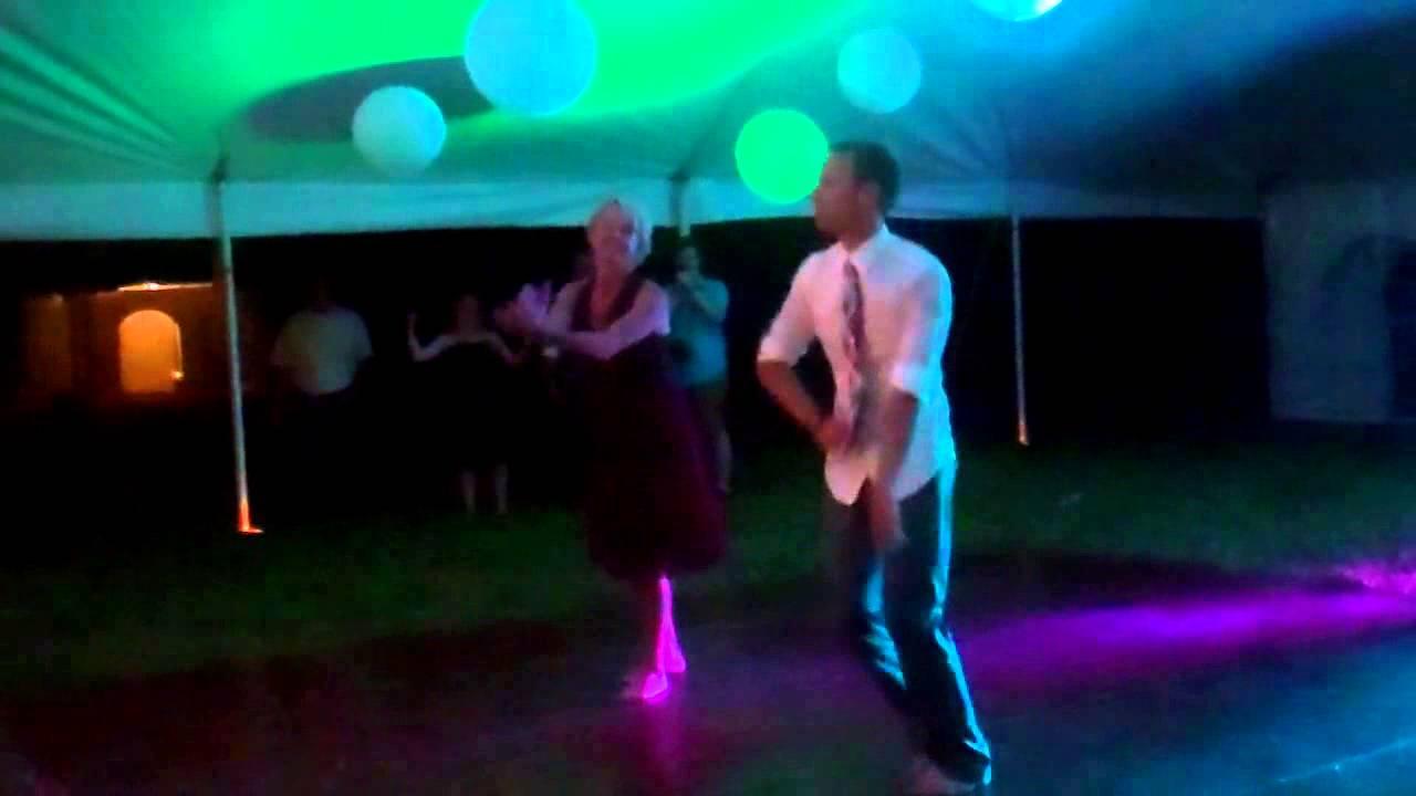 The Best Mother Son Wedding Dance