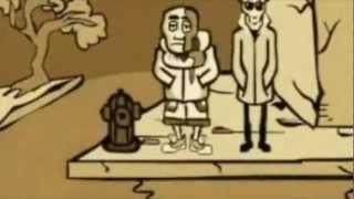 LOS NANDEZ - dejavu - VIEJO NANDEZ