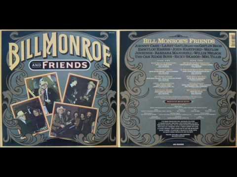 With Body and Soul - Waylon Jennings and Bill Monroe