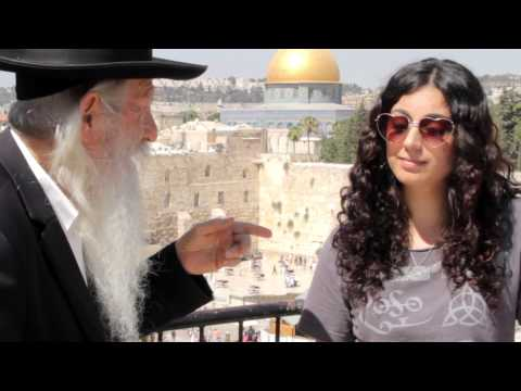 The Jewish Woman from YouTube · Duration:  3 minutes 58 seconds