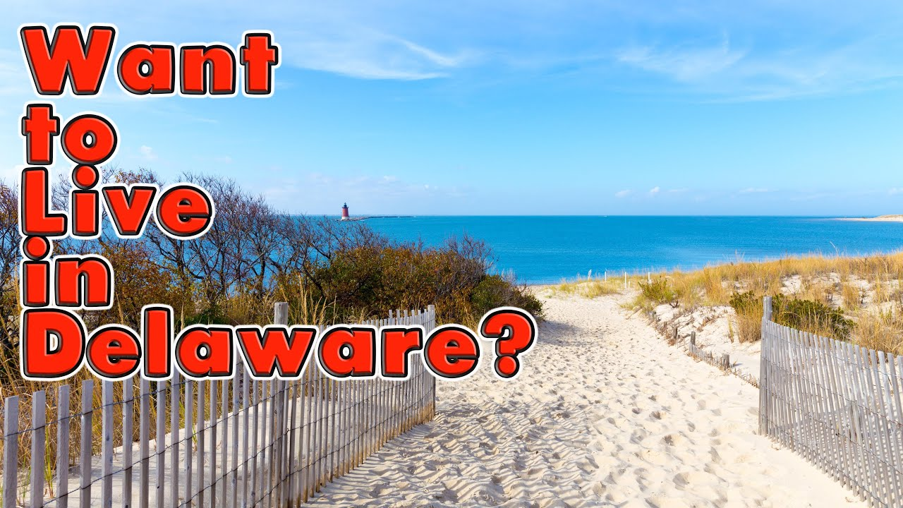 Download Top 10 reasons to Live in Delaware.