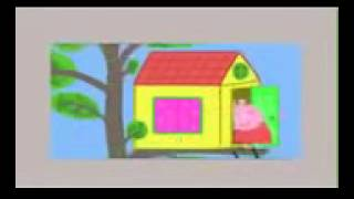Peppa Pig English Full Episodes 2013 Building Tree House Full Episode
