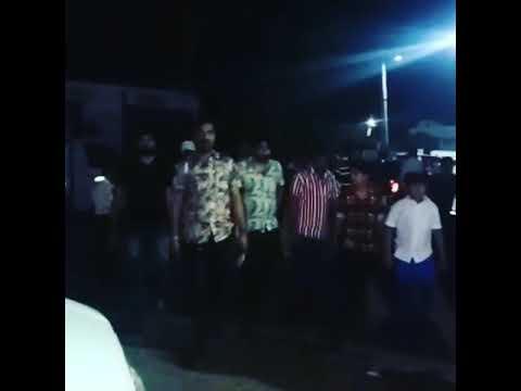 Havaj Entry At DABHODA IHOR Na Aagne Kada Mani Ramel