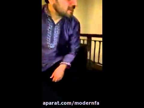 Sami Yusuf Made ​​the Happiness for a Child with autism