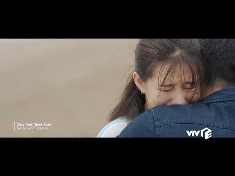 VTV Giải Trí | Chạy Trốn Thanh Xuân tập 10 | Quá tuyệt vọng An dựa vào vai Phi khóc nức nở