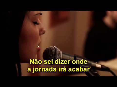 Wake Me Up (Boyce Avenue Feat. Jennel Garcia) Cover Legendado HD