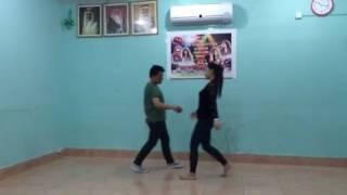 Tara Prakash Limbu, Timro Mitho Bolisanga  Lovely  Dance By Anu Rana