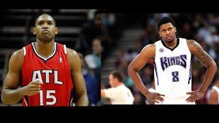 NBA Trade Deadline   Who Gets Traded?   2015 - 2016 Season