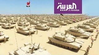 مصر تفتتح
