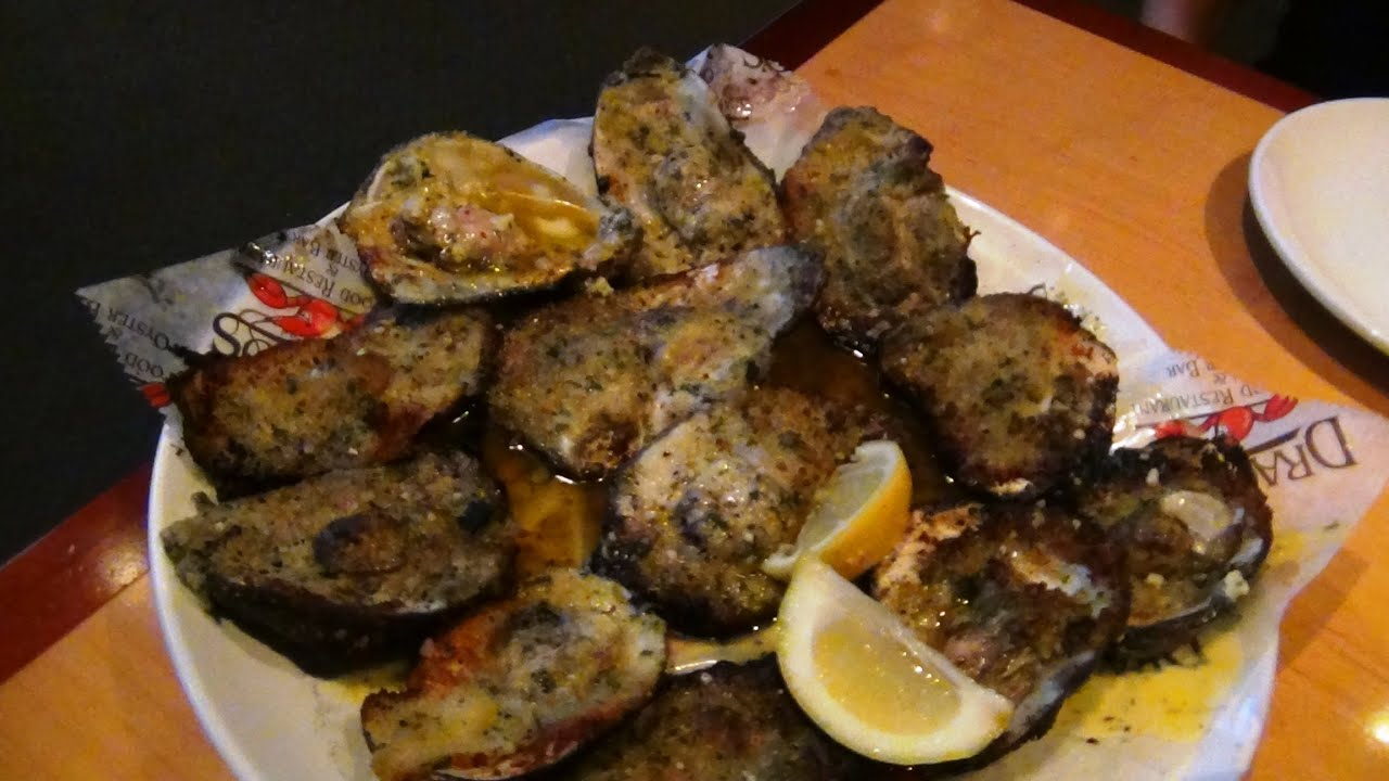 traditional new orleans food oysters and other youtube. Black Bedroom Furniture Sets. Home Design Ideas