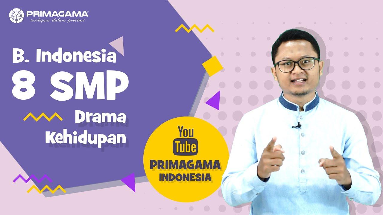 Video Pembelajaran Online Pembelajaran – Bahasa Indonesia 8 SMP…