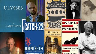 Classic Books That Are Actually Worth Reading