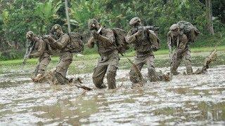 Gambar cover Lagu Militer Musuh Kan Gentar Lari Tunggang Langgang (KOSTRAD)
