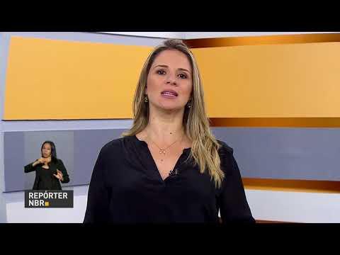 BOLETIM REPÓRTER NBR 10h - 21 de maio de 2018