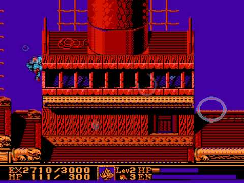 TAS HD: Kick Master (NES) by dragonxyk in 08:32.38