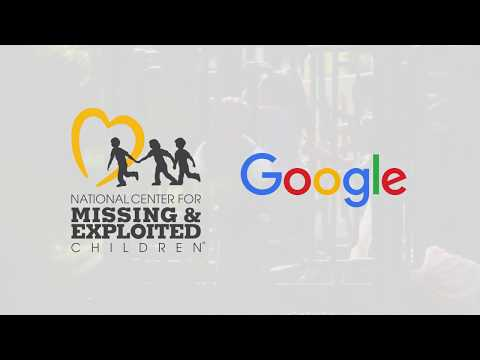 National Center for Missing & Exploited Children Takes Child Exploitation Fight to the Cloud