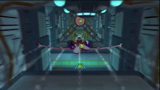 Ratchet and Clank : Going Commando -70- Glider Problems