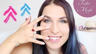 ♦ Jak łatwo zapuścić paznokcie? - Taki Myk #26 ♦ Thumbnail