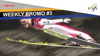 Excitement grows ahead of Oberstdorf and Garmisch | FIS Ski Jumping