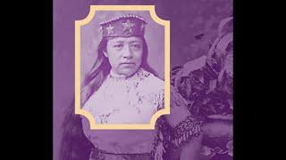 Shaping History: Sarah Winnemucca and Sakakawea