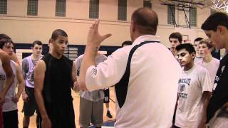 Immaculata High School Basketball Tryouts
