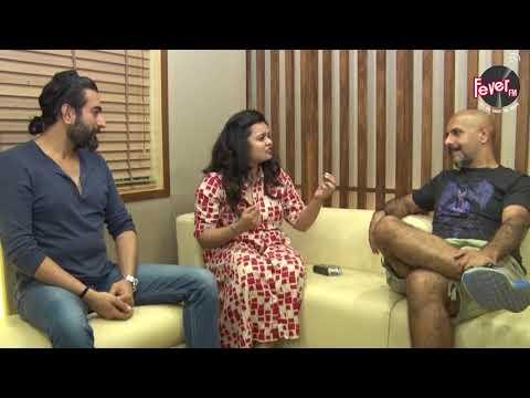 Vishal Dadlani Shekhar Ravjiani Official Rj UrminMCM Fever FM#SwagSeSwagat Interview