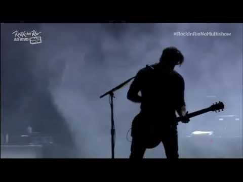 OneRepublic   Light It Up (Live )Rock in Rio 2015