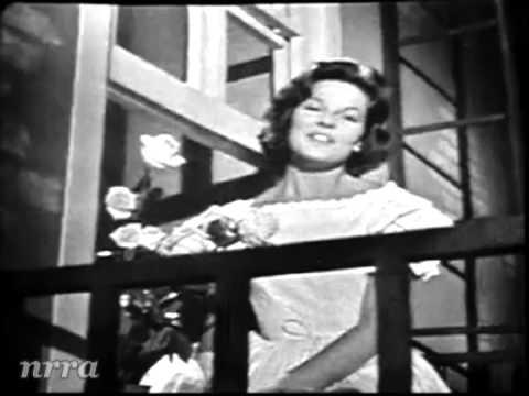 """Anita Bryant """"Paper Roses"""""""