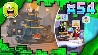 🔴 LGP [#54] 🎥 Club Penguin Island - Missions :O (family-friendly)