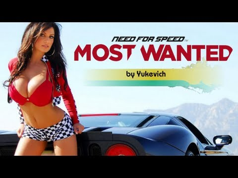 Обзор NEED FOR SPEED: Most Wanted 2012