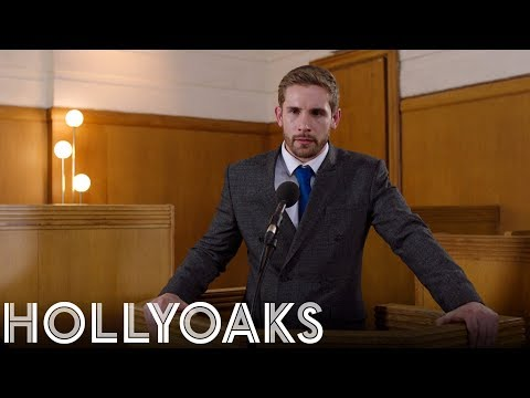 Hollyoaks: 12 Years Worth Of Answers